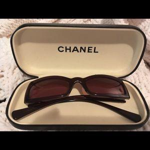 CHANEL Accessories - Authentic CHANEL Sunglasses